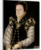Anne Russell, Countess of Warwick by English School
