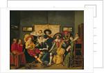 A Musical Party by Dirck Hals