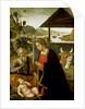 Nativity by Bastiano Mainardi