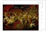 Belshazzar's Feast by Pietro Danini