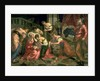 The Birth of St. John the Baptist by Jacopo Robusti Tintoretto