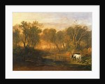 The Forest of Bere by Joseph Mallord William Turner