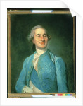 Portrait of Louis XVI by Joseph Siffred Duplessis