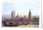 Westminster by Frederick E.J. Goff