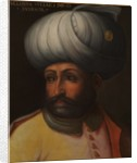 Portrait of Sultan Selim II 'The Destroyer' by Cristofano dell' Altissimo