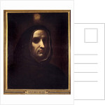 Portrait of Fra Angelico by Carlo Dolci