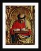 St. Matthew by Carlo Crivelli