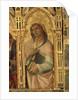 St. John the Evangelist by Carlo Crivelli