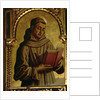St. Francis by Carlo Crivelli