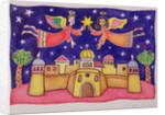 Star Over Bethlehem by Cathy Baxter