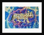Leopard by Brenda Brin Booker