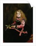 Souvenir of Velasquez by John Everett Millais