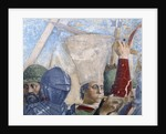 The Legend of the True Cross, the Battle of Heraclius and Chosroes by Piero della Francesca