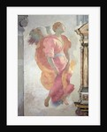 The Visitation by Jacopo Pontormo