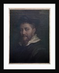 Portrait presumed to be of the artist, 1532 by Correggio
