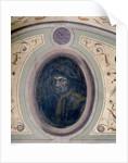 Portrait of a man, Camera della Fama, 1548 by Giorgio Vasari