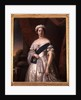 Queen Victoria of England, 1846 by Alexander Melville
