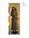 A Saint, c.1435-40 by Fra Angelico