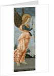 Angel of the Annunciation, c.1500 by Antoniazzo Romano