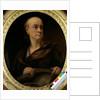Sir Isaac Newton by Antonio Verrio