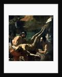 The Martyrdom of St. Peter, c.1656-60 by Mattia Preti