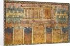 The Temple of Solomon by Jewish School