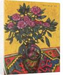 Peonies, 1906 by Pierre Paul Girieud