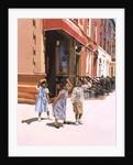 Harlem Jig by Colin Bootman