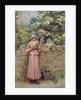 Spring Romance by Robert Payton Reid