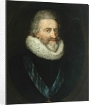 Henry IV of France by Frans I Pourbus
