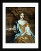 Portrait of a Lady by Peter Lely