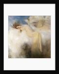 The Cloud, 1902 by Arthur Hacker