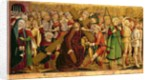 Christ Carrying the Cross, 1460 by Austrian School
