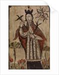Saint John of Nepomuk, c.1795-1810 by Spanish School