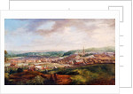 View of Cork, 1780 by Nathaniel Grogan