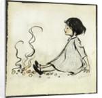 Little Polly Flinders by Arthur Rackham