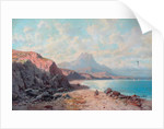 The Basque Coast, Gulf of Lyons by E. Annis