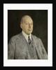 Portrait of Cecil Higgins, 1935 by Glyn Warren Philpot