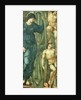 The Wheel of Fortune, 1871-85 by Edward Coley Burne-Jones