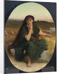 Ruth Revenant des Champs, 1868 by Alexandre Cabanel