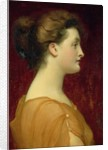 Candida by Frederic Leighton