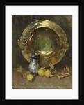 Still Life, c.1918 by Emil Carlsen
