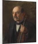 Major Manuel Waldteufel, 1907 by Thomas Cowperthwait Eakins