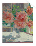 Roses by Colin Campbell Cooper