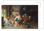 First Steps by Giovanni-Battista Torriglia