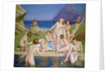 Nausicaa, 1933-37 by William McGregor Paxton