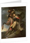 Wounded Cuirassier by Theodore Gericault