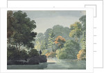 River St. Charles, 1810 by George Heriot