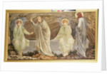 The Morning of the Resurrection, 1882 by Edward Coley Burne-Jones