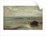 Williamstown Strand by John Constable